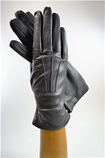 ladies nappa gloves, cashmere lined