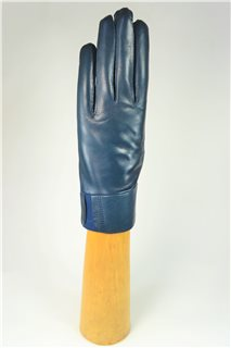 Ladies nappa gloves, cashmere lined, jeans